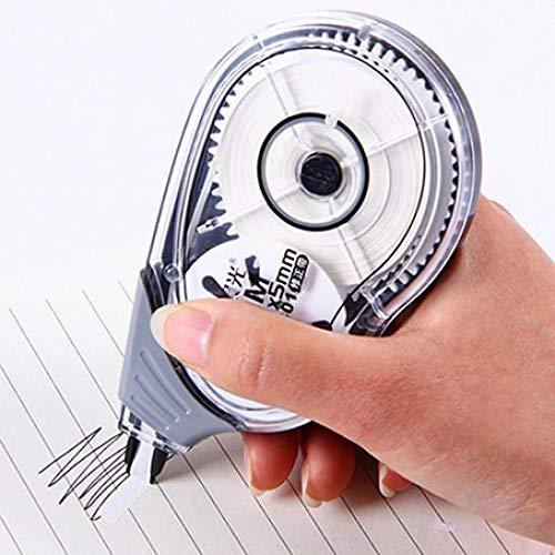 Bodhi2000 30 Mx5 mm Poche ruban correcteur pour le scrapbooking carte de vœux Lettre Diary papeterie Fournitures scolaires