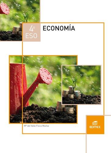 Economía 4º ESO (Secundaria) - 9788490787601
