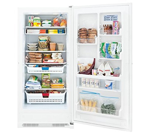 DMAFRIGFFFH21F6QW - Frigidaire 20.5 Cu. Ft. Upright Freezer