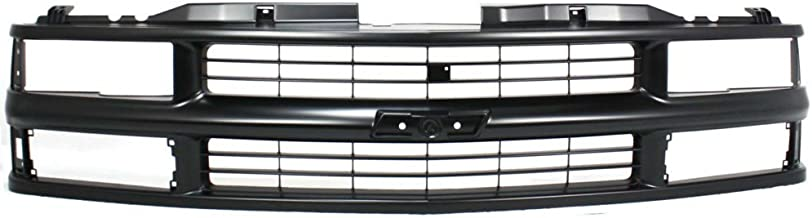 Best 88 93 chevy truck grille Reviews