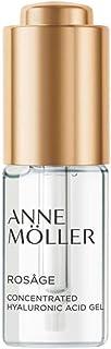 Anne M u00f6ller Rosage Hyaluronic Acid Gel Concentrate, 15 ml