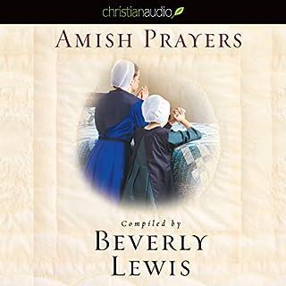 Amish Prayers cover art