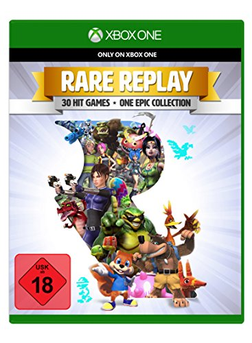 Rare Replay - [Xbox One]