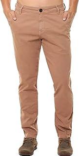 Calça Jeans Osmoze Casual Marrom