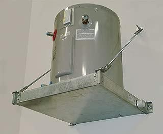 Best holdrite water heater shelf Reviews