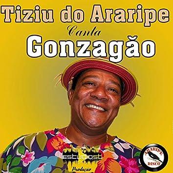 Tiziu Canta Gonzagão (Cover)