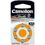 Camelion 15006013 Zink Luft Knopfzellen A13/ZL...