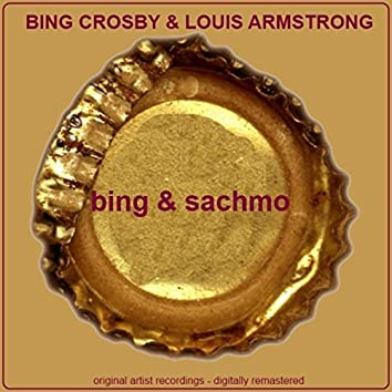 Bing & Satchmo (Original Album)