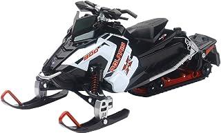 "New Ray 57783 ""Polaris 800 Switchback Model Snowmobile"