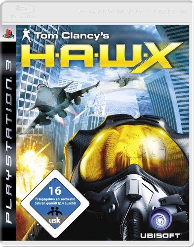 Tom Clancy's HAWX [Software Pyramide] [Importación alemana]