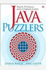 Java™ Puzzlers: Traps, Pitfalls, and Corner Cases Kindle Edition