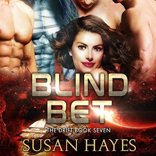Blind Bet cover art