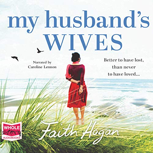 My Husband's Wives audiobook cover art