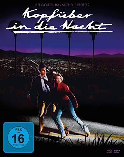 Kopfüber in die Nacht - Mediabook (+ DVD + Bonus-DVD) [Blu-ray]