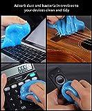 IMG-3 pulizia tastiera riutilizzabile gel rimuovere