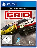 GRID (Day One Edition) - PlayStation 4 [Edizione: Germania]