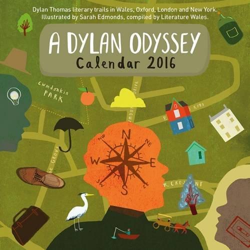 Dylan Odyssey Calendar