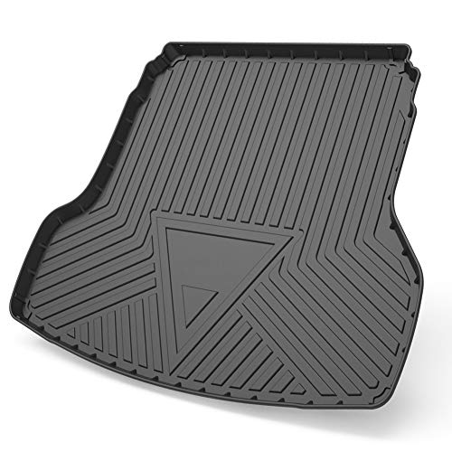 Compatible Con KIA K3 2013-2018 2019 Tronco De Automóvil, Protección Contra Equipaje Tapa Trasera Tapa Interior De Carga,2019