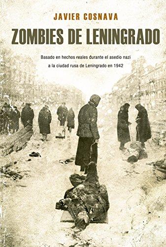 Zombies de Leningrado (Línea Z)
