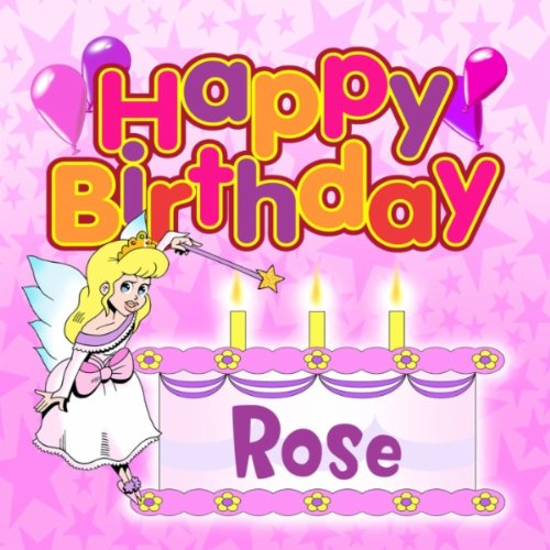 Happy Birthday Rose Von The Bunch Bei Amazon Music