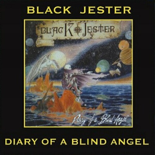 Diary of a Blind Angel