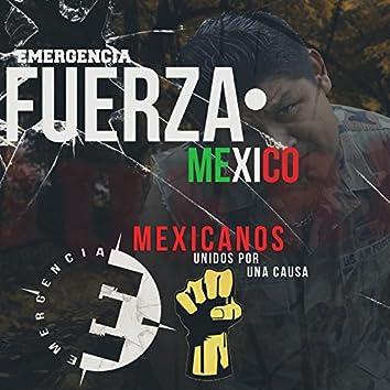 Fuerza México - Single