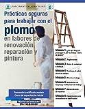 Prácticas Seguras Para Trabajar Con El Plomo En Labores De Renovación Reparación Y Pinturamódulo Renovador Certificado Modelocurso De Capacitación Inicial Manual Del Instructor (English Edition)