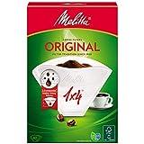 Melitta, Original, Confezione 40 Filtri, 1 X 4