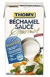 Thomy Béchamel Sauce Gourmet (cremiger Genuss mit feiner Milchnote, servierfertig) 1er Pack (1 x 1L Packung)
