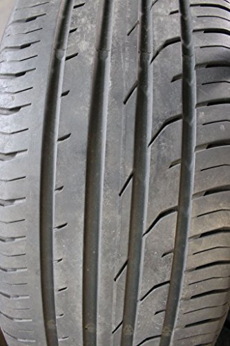 Continental Premium Contact 2 Sommerreifen 225/55 R17 97W DOT 10 5,5mm 58-A