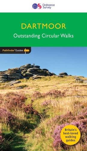 Dartmoor (Pathfinder Guide)