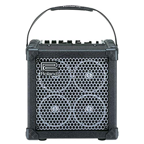 Roland Micro Cube BASS RX Amplificatore per basso