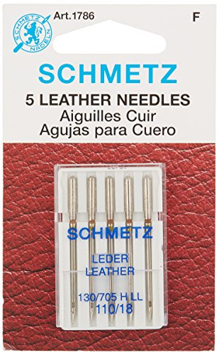 Best Price Schmetz Leather Machine Needle Size 18/110
