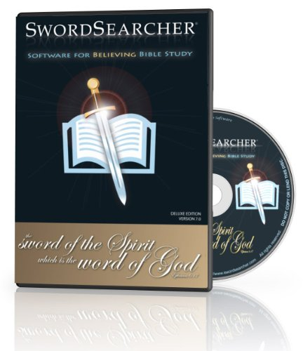 SwordSearcher Bible Software For...