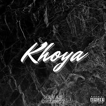 Khoya (Oneshot)