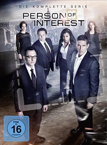Staffel 1-5 (Limited Edition)