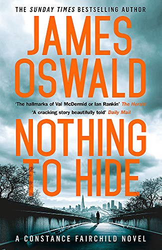 Nothing to Hide (New Series James Oswald, Band 2)