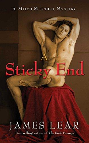 A Sticky End: A Mitch Mitchell Mystery