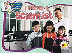 I Know a Scientist book