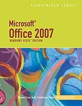 Microsoft Office 2007: Illustrated Introductory' Windows Vista Edition, Spanish Edition (Illustrated Series)