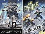 Arcane Ascension (2 Book Series)