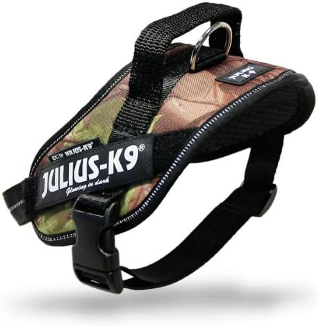 Julius Max 62% OFF K9 IDC Powerharness Size: