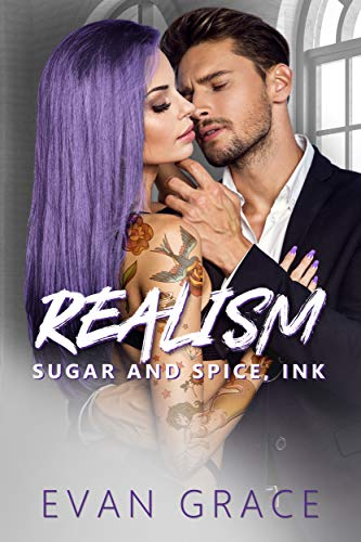 Realism: Sugar and Spice, Ink