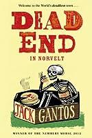 Dead End by Jack Gantos(2012-03-01)