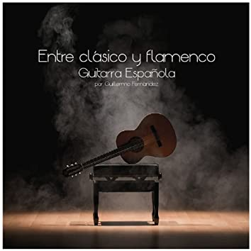Between Classical And Flamenco