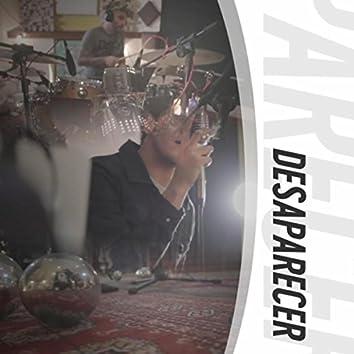 Desaparecer (feat. Antonio Altamirano, Javo Muñoz, Aurum, Negro Gallo, Mike Ro, Chícharo, Ray Coyote, Guillermo González, Groove Cartel & Focus Beatbox)