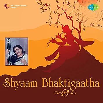 Shyaam Bhaktigaatha