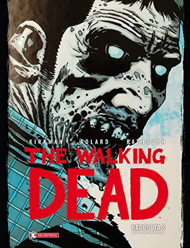 The walking dead. Raccolta: 3