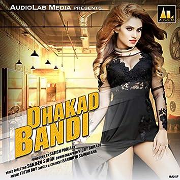 Dhakad Bandi (feat. Lisa) [Club Mix]