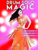 Drum Solo Magic [DVD]